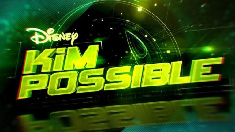 Live Action Kim Possible Movie Theme Song 'Call Me, Beep Me' Gets An Update