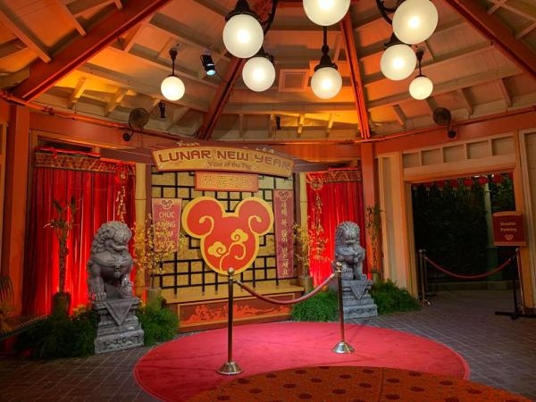 Celebrate the Year of the Pig at Disneyland Resort's Lunar New Year Celebration 5
