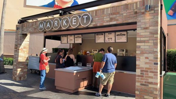New 'Market' at Disney's Hollywood Studios