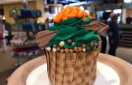 All Star Music Introduces a Princess Merida Cupcake
