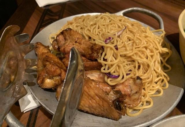 'Ohana Noodles are Back on the Menu!