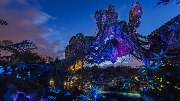 Now Available: Tickets For Disney After Hours At Disney's Animal Kingdom