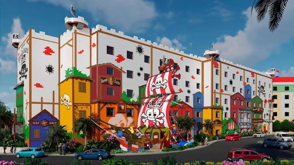 New LEGOLAND Florida Resort Announced