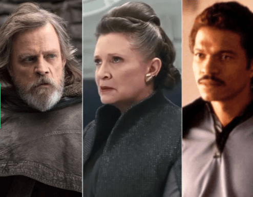 Exciting Star Wars Games, Comics, and More New In 2019 2