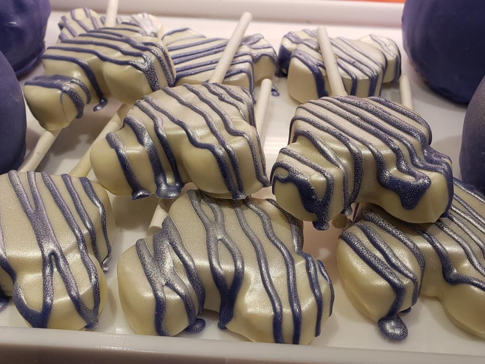 Potion Purple Treats At Goofy's Candy Company For A Limited Time