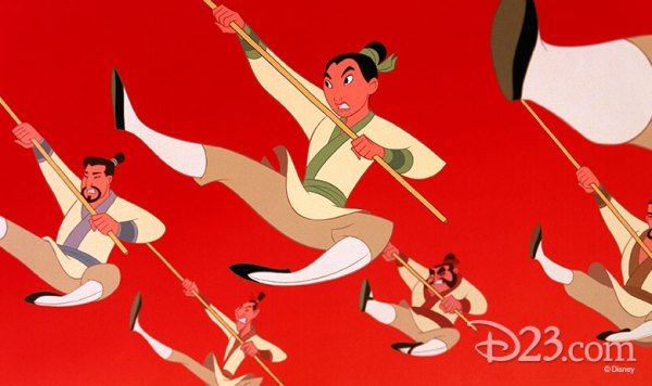 Which Disney-Inspired Hobby Is Right For You? 8