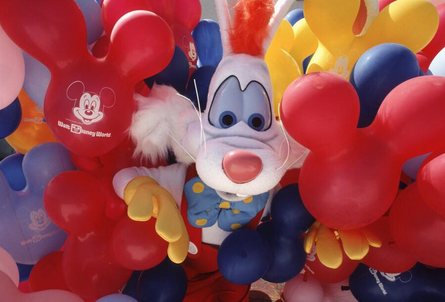 Robert Zemeckis Comments On The Future Of Roger Rabbit 2