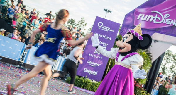 Walt Disney World Marathon Weekend Road Closings