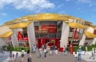 Jaleo at Disney Springs Reveals Dynamic Design