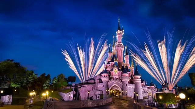 NEW Disneyland Paris Ticket Offer