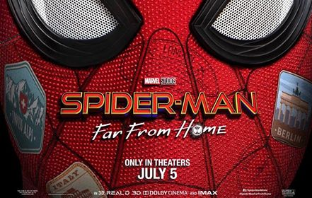 Marvel Studios has Released a New Trailer for Spider-Man: Far From Home