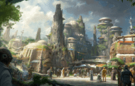 Firsthand Preview of Disneyland's Star Wars: Galaxy's Edge