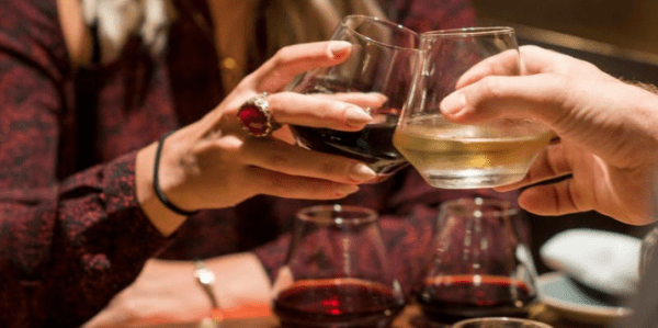 Tickets Available for the 4-Course Wine Dinner at Terralina Crafted Italian