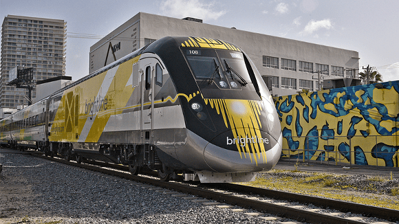 Update: Construction Of New Rail Service Connecting South Florida to Orlando