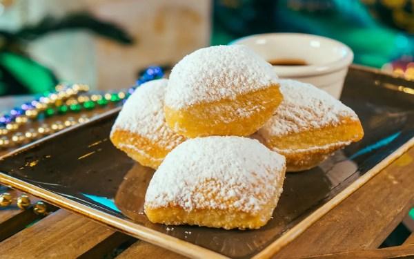 Universal Orlando Unveils This Years Mardi Gras Cajun Cuisine 5