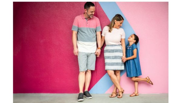 Pop on Over to Epcot on Bubble Gum Day for a Special Photopass Opportunity