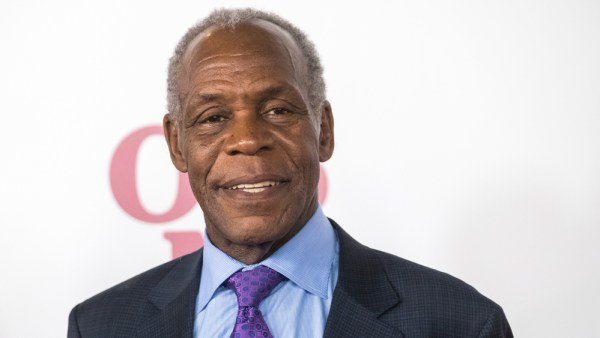 Jumanji 2 Adds Danny Glover to Cast