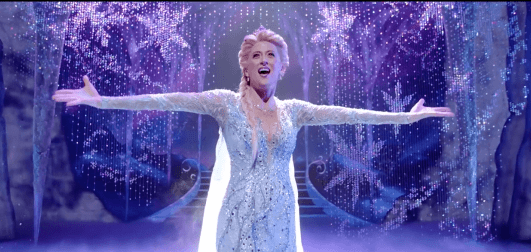 """""""Frozen"""" The Musical is Headed Down Under!"""