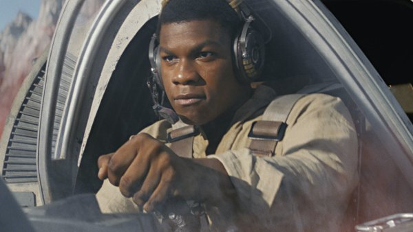John Boyega Hints at Star Wars: Episode IX Details