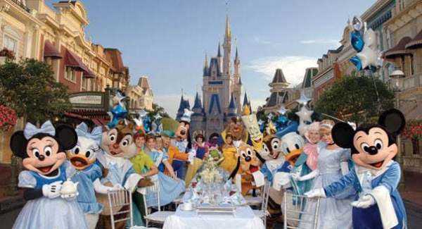 Walt Disney World Releases Free Dining Promotion for Summer 2