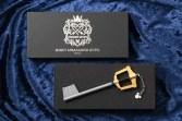 Keyblade Souvenir Box