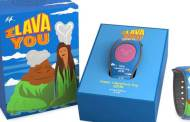 The I Lava you MagicBand Puts A Song In Your Heart For Valentine's Day
