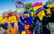 THE LEGO MOVIE WORLD Opens March 27th at LEGOLAND