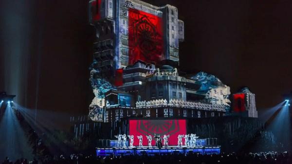 Star Wars Inspired Treats at Disneyland Paris! 1