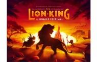 The Lion King & Jungle Festival At Disneyland Paris Starts June 30th!