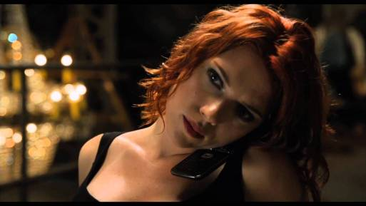 Black Widow to Start Production at the End of February.