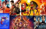 Walt Disney Studios Global Box Office Reaches $7.3B