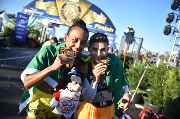 Announced: The Winners of the 2019 Disney World Marathon!
