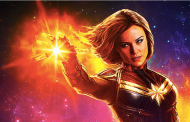 Captain Marvel to Appear in Marvel Show!