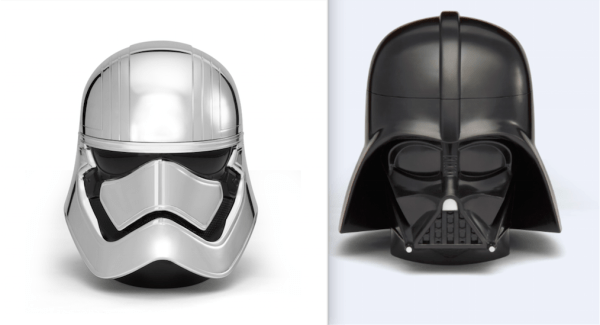 Star Wars Inspired Treats at Disneyland Paris! 4