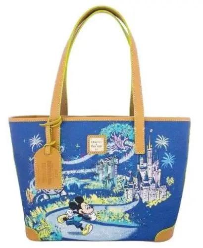 Check Out the Disney Marathon Dooney & Bourke Bags 3