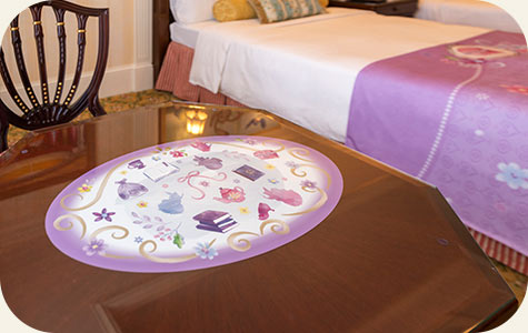 Sofia the First Themed Hotel Rooms Coming to Tokyo Disney Resort 4