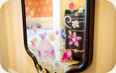 Sofia the First Themed Hotel Rooms Coming to Tokyo Disney Resort 6
