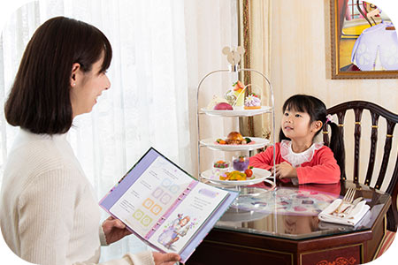 Sofia the First Themed Hotel Rooms Coming to Tokyo Disney Resort 8