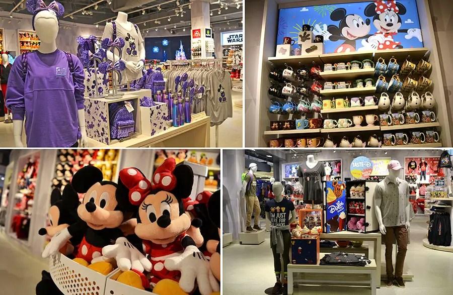 The Magic of Disney Shop Has Opened Up At Orlando International Airport