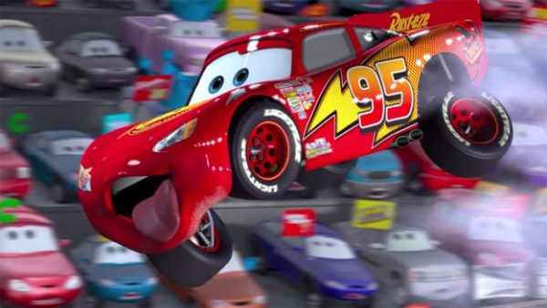 Lightning McQueen's Racing Academy Will Be Zooming Into Hollywood Studios!!