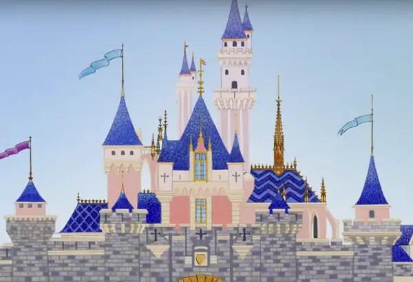 Disneyland Resort Is Restoring Sleeping Beauty Castle To Celebrate 60 Years 1