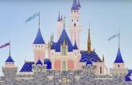 Disneyland Resort Is Restoring Sleeping Beauty Castle To Celebrate 60 Years