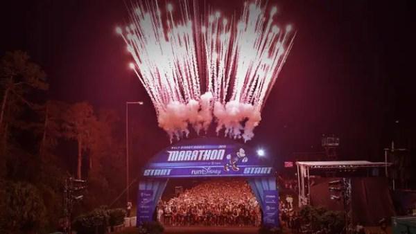 The Walt Disney Marathon Weekend Miles of Memories