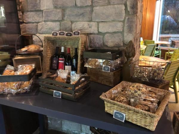 White Water Snacks Reopens At Disney's Grand Californian Hotel And Spa 3
