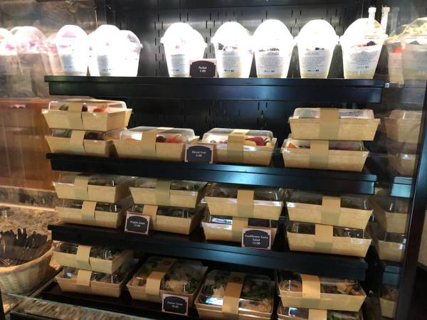 White Water Snacks Reopens At Disney's Grand Californian Hotel And Spa 4