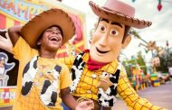 Extended Dates for Toy Story Land Early Morning Magic
