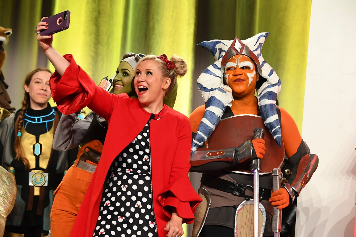 D23 Expo Design Challenge and Mousequerade