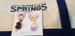 Disney D-Lish Pop-Up Event