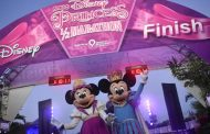 2019 Disney Princess Half Marathon Weekend Had Fairy Tale Finishes.