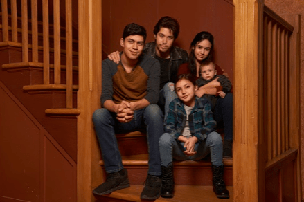 """""""Party of Five"""" Picked Up by Freeform"""